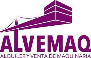 logotipo alvemaq