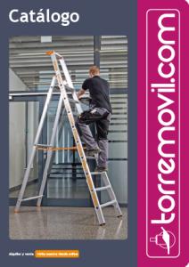 Catálogo escaleras torremovil.com